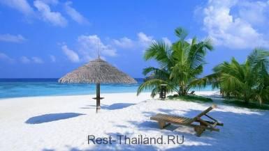 Погода в Тайланде в феврале