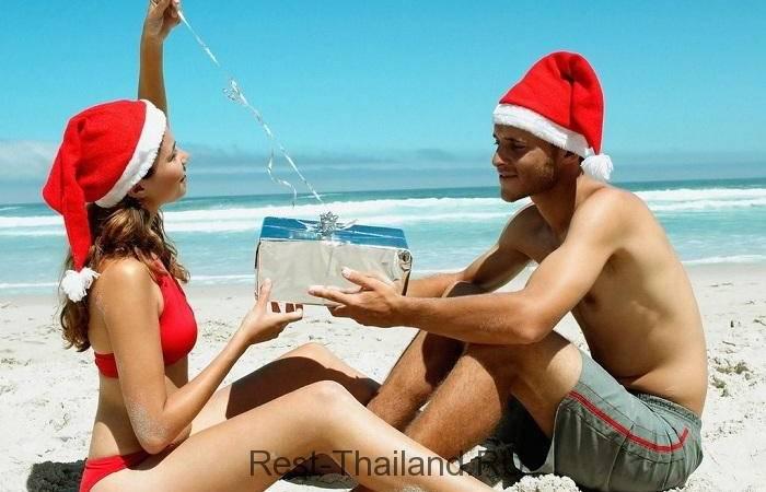 Погода в Тайланде в январе