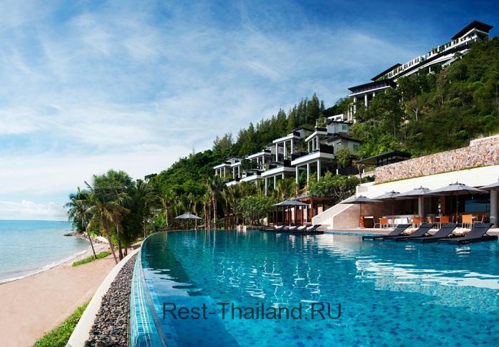 Тайланд отели