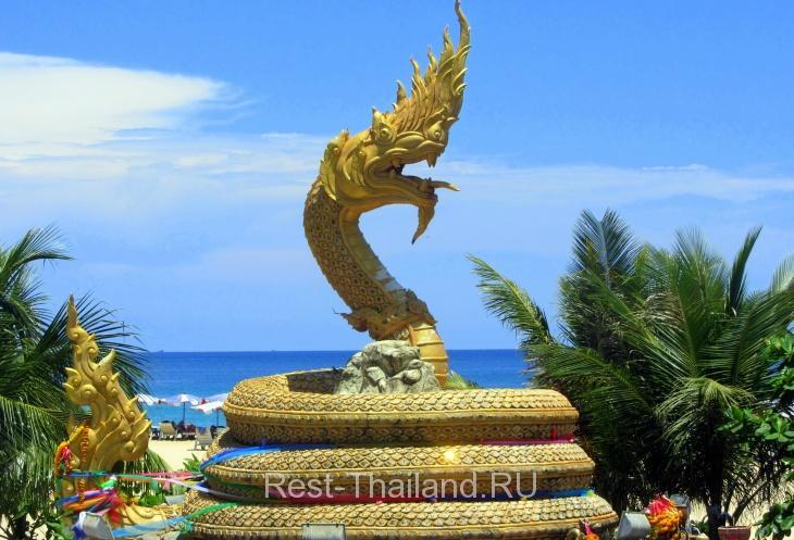 Особенности отдыха в стране Таиланд Описание островов и городов Таиланда