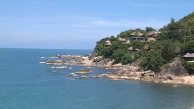 Пляж Корал Коув