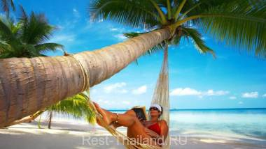где отдыхать в Таиланде