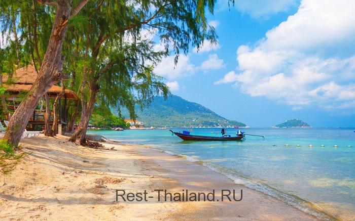 особенности страны Тайланд