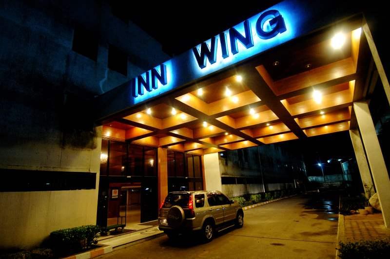 Корпус Inn Wing 3* в Ambassador
