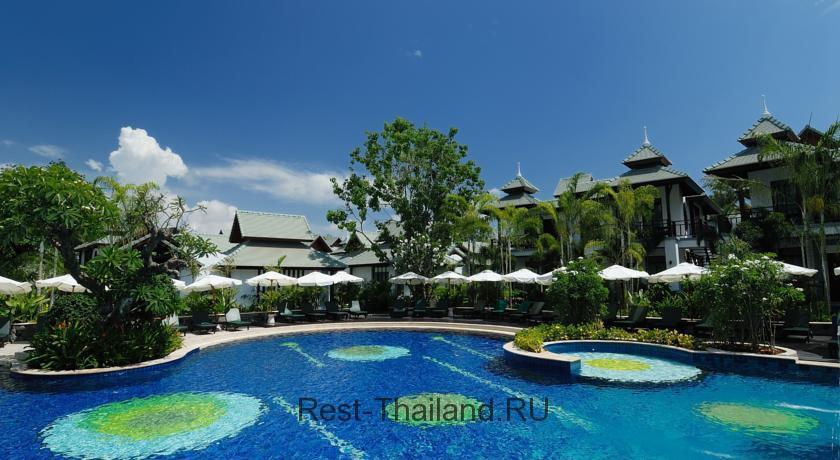Отель Zign Premium Villa