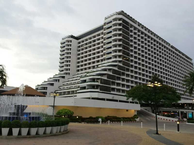 Ambassador City Ocean Wing 4*
