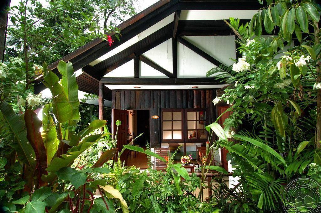 Отель Marina Phuket Resort 4 (Марина Пхукет Резорт)