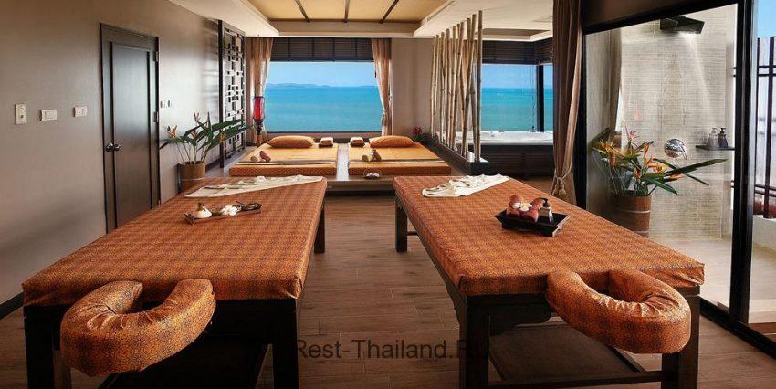 Cosy Beachв Таиланде