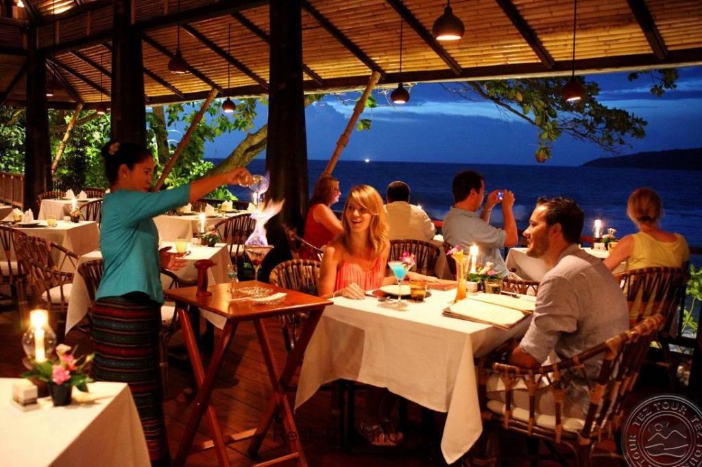 Hotel Marina Phuket Resort 4 (Марина Пхукет Резорт) Тайланд