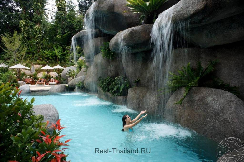 Hotel Marina Phuket Resort 4
