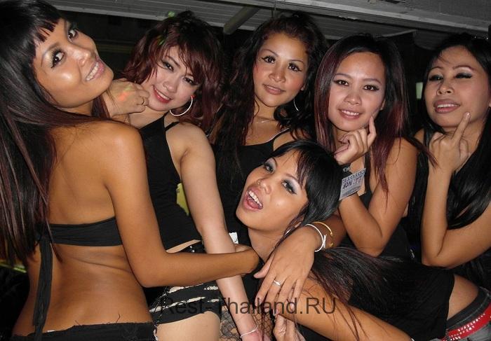 секс услуги таиланд