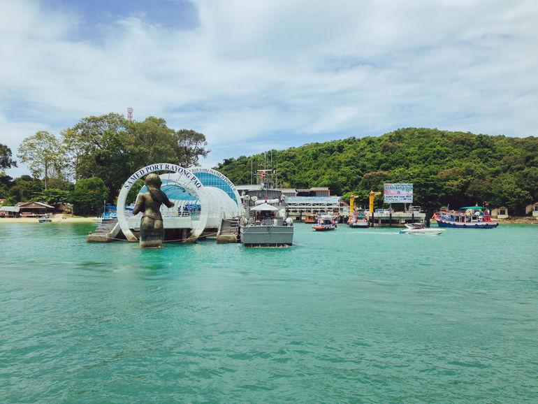 Остров Самет полный обзор