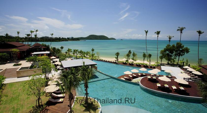Radisson Blu Plaza Resort Phuket 5