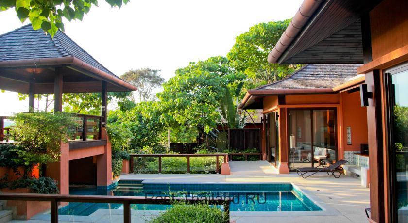 Hotel Sri Panwa Phuket 5, (Шри Панва)
