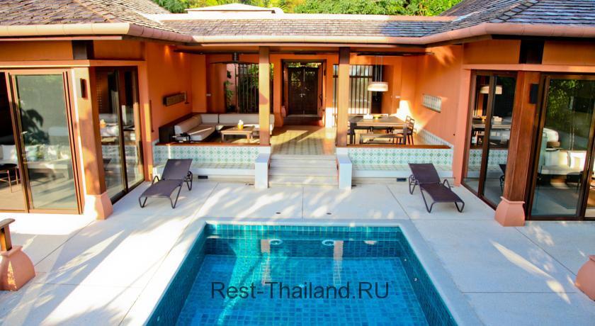Hotel Sri Panwa Phuket 5, Шри Панва Пхукет