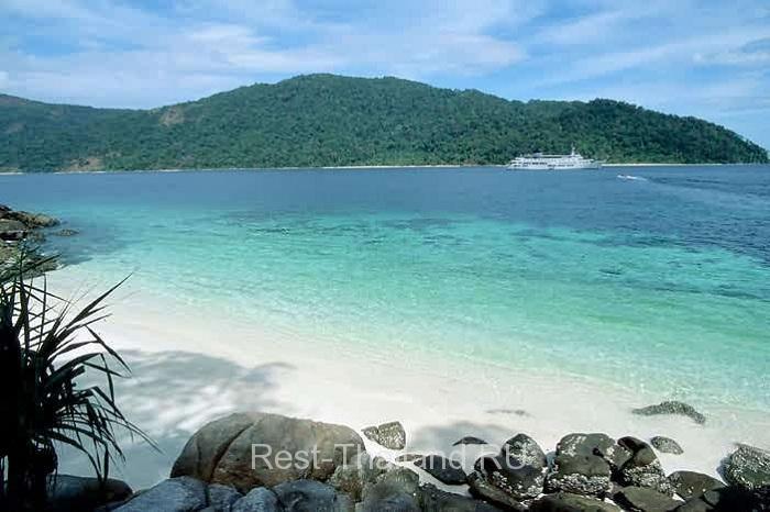 пляж Ао Ной На