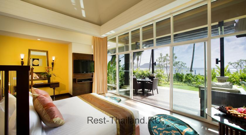 Hotel Radisson Blu Resort Phuket 5
