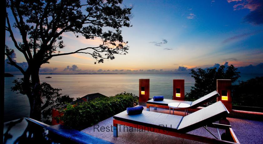 Sri Panwa Phuket 5