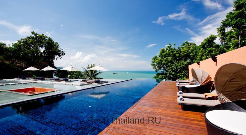 Hotel Sri Panwa Phuket 5