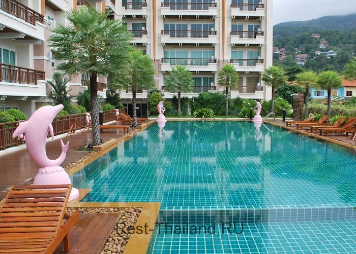 купить недорого квартиру в Таиланде