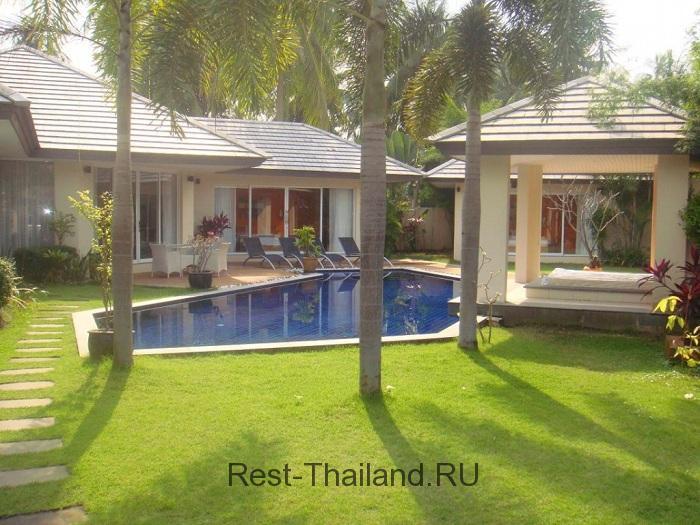 как купить земельный участок в Таиланде?