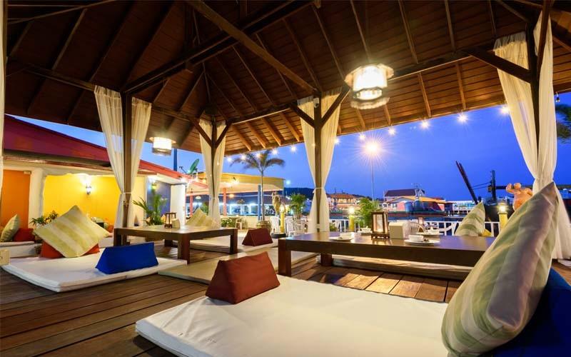 Курортный отель Lareena Resort