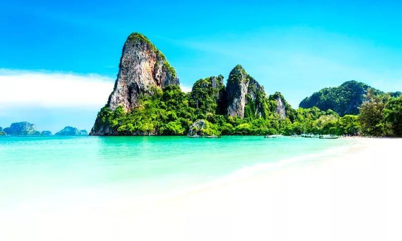 Таиланд, Пхукет(море)