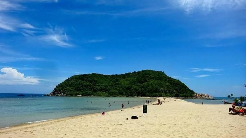о. Панган (Таиланд)