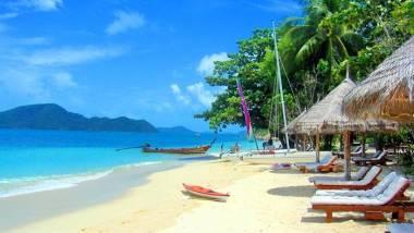 лучшее время для отдыха в Таиланде