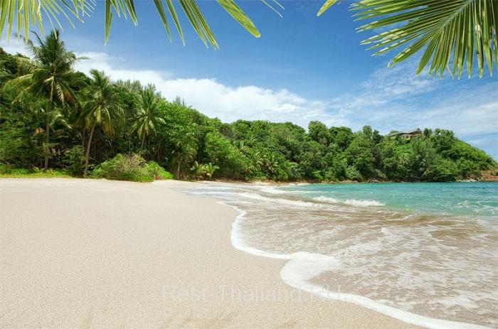 пляж Ао Прао