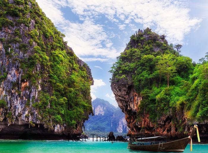 5 лучших курортов Таиланда: провинция Краби