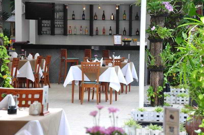 Salathai Resort Patong