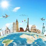 Как недорого летать через Литву
