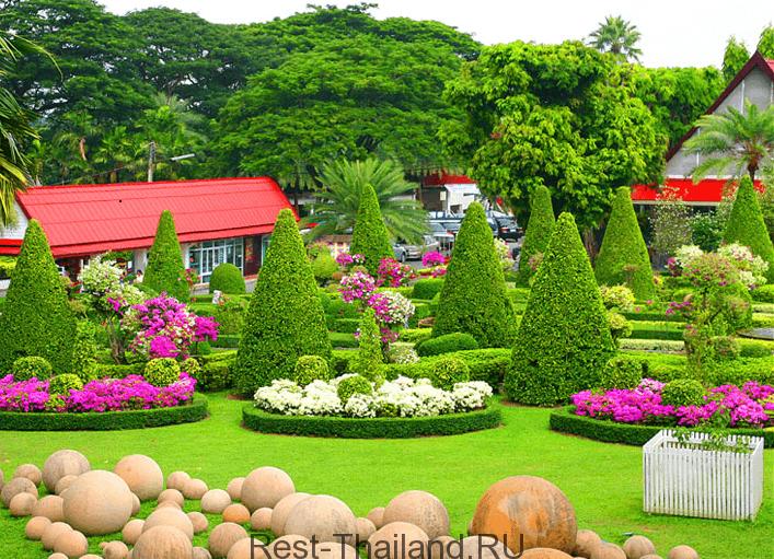 Пхукет,Таиланд, достопримечательности