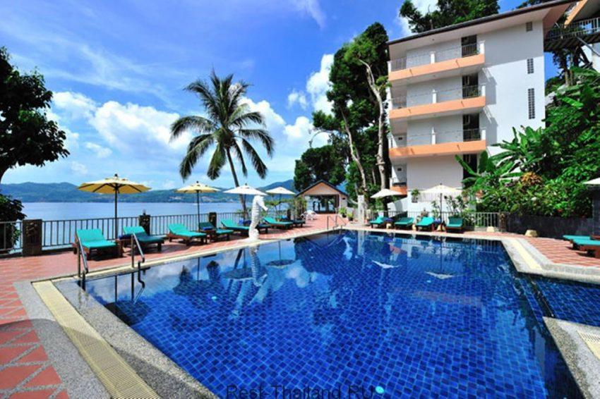 Тri Тrang Вeach Resort 4