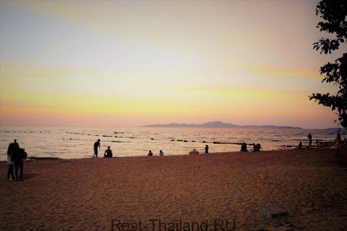 Pattaya Park Beach Resort