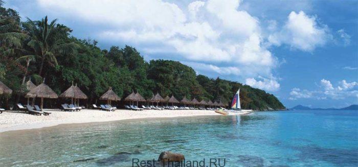 Когда сезон на Пхукете для пляжного отдыха?