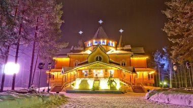 Куда поехать на Новый год в зимнюю сказку? Великий Устюг