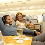 Как попасть в бизнес-класс в самолете