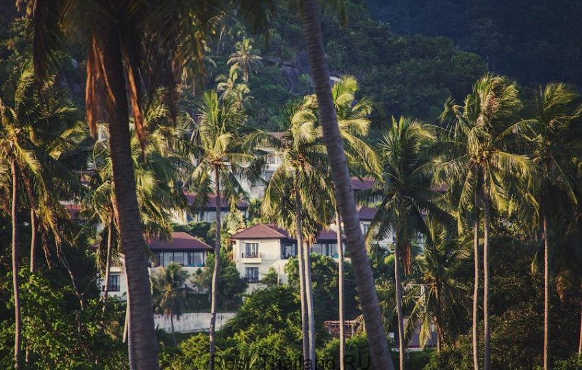 Остров Самуи в Тайланде - описание, развлечения, жилье, отели