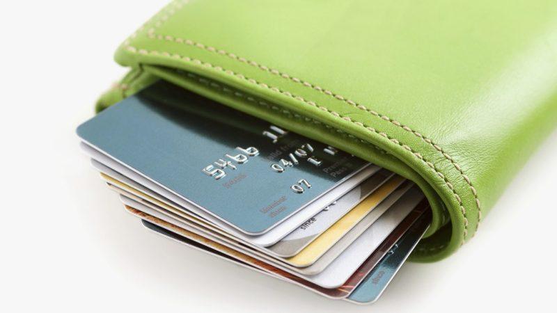 Кредитные карты для путешествий