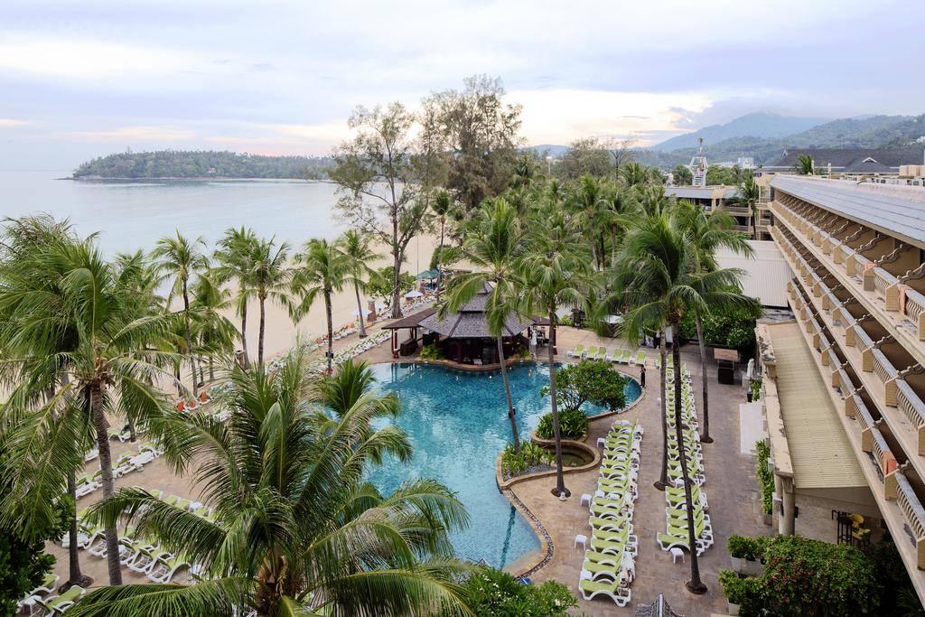 Beyond Resort (Kata Beach resort & spa)
