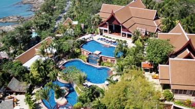 Отель novotel phuket resort 4 *