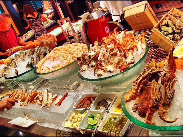 Еда в Тайланде, что обязательно попробовать