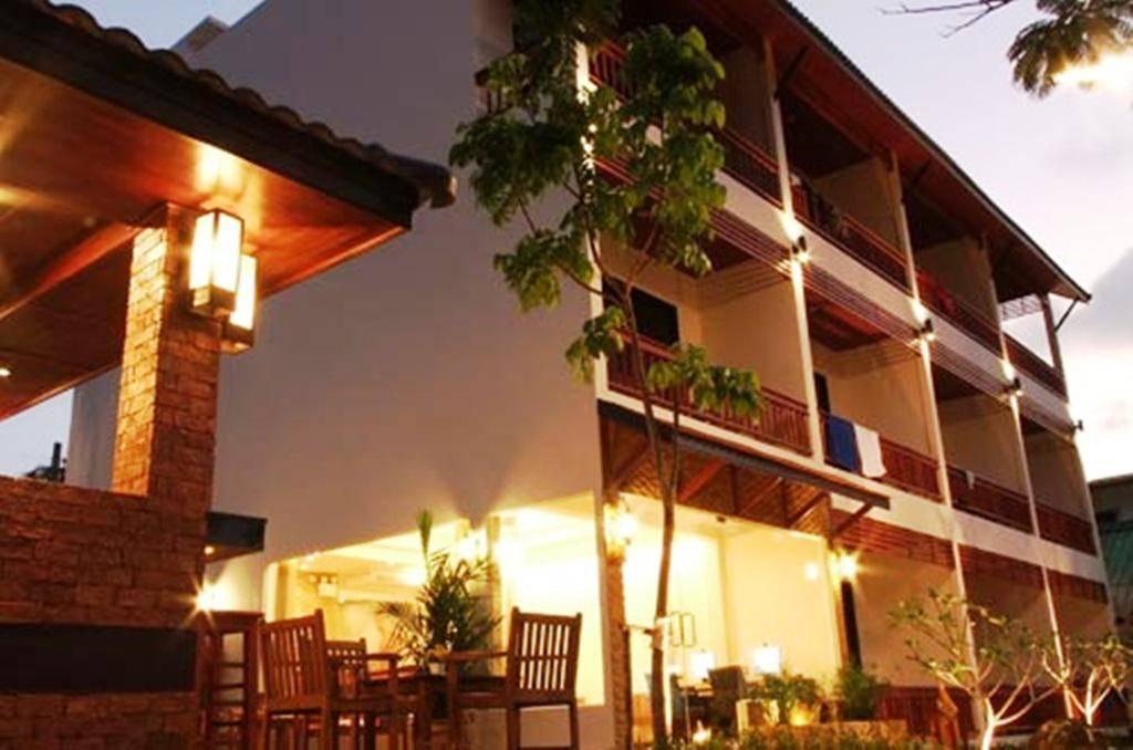 отель Katanoi Resort