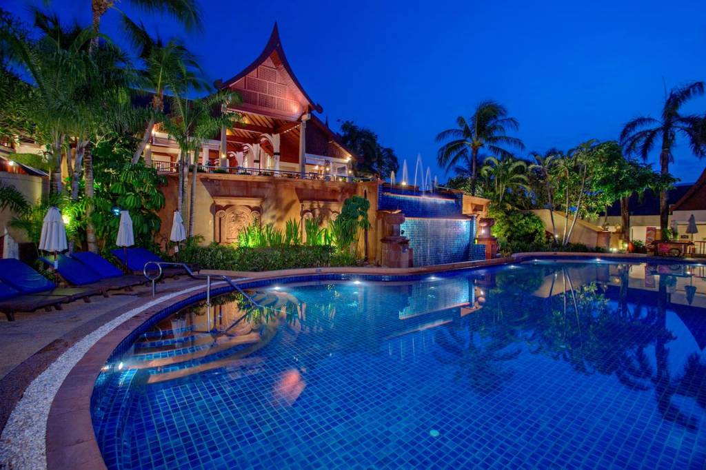 novotel phuket resort 4
