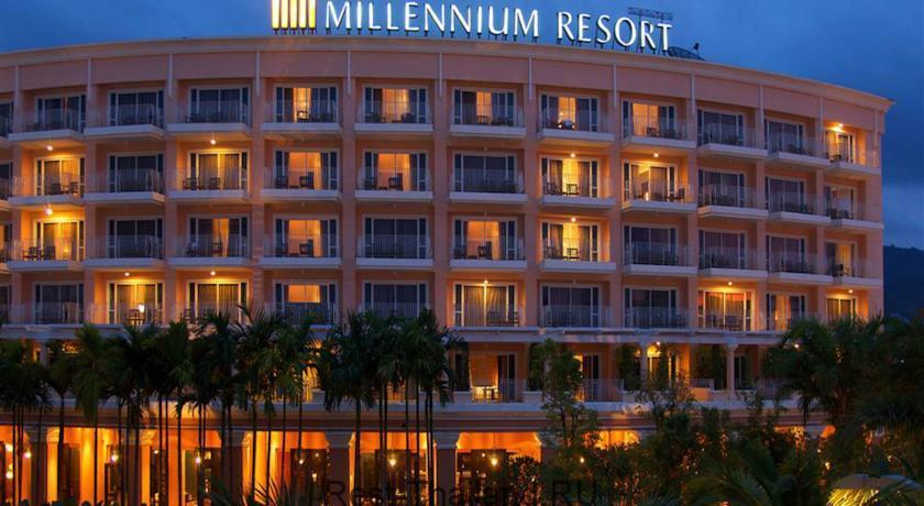 millennium resort