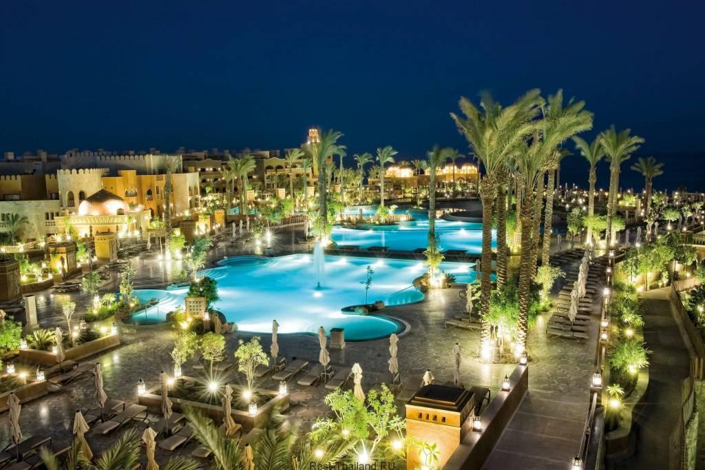 Пхукет Sunwing Resort & Spa