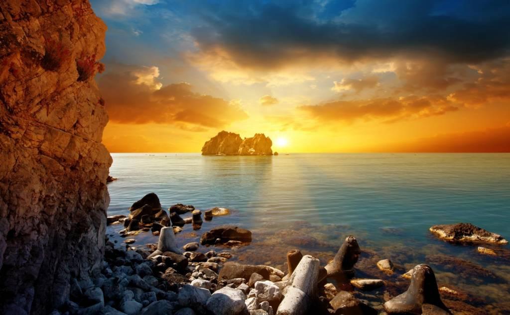 Незабываемые пляжи Ко Чанга