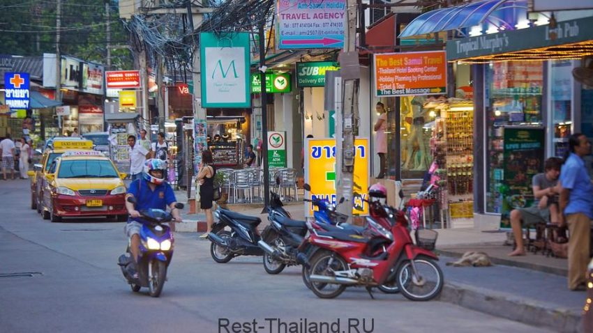 Самуи (Тайланд)